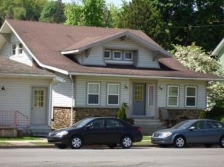 604 W. Main Street Front Unit