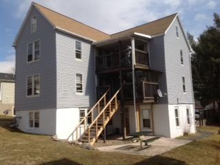 422 High Street  Apartment #1