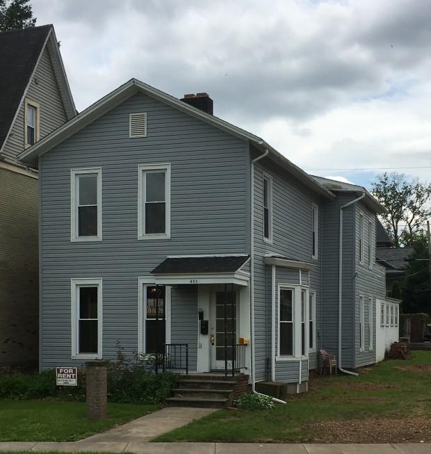 428 W. Water Street